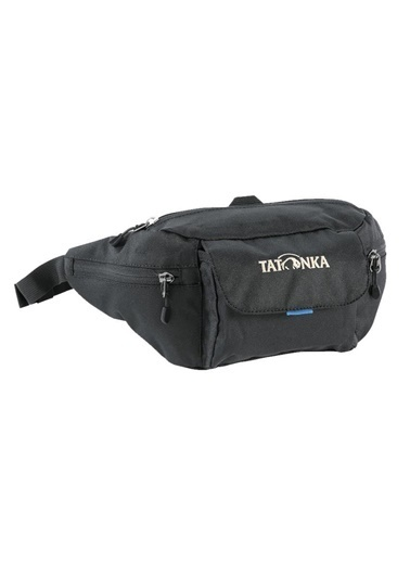 Tatonka Bel Çantası Siyah